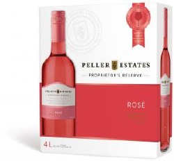 Peller Estates Proprietor's White Zinfandel -4000ml