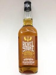 Revel Stoke Peanut Butter -750ml