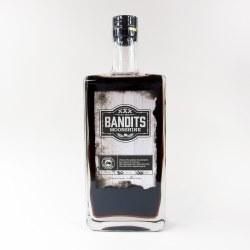 Bandits Moonshine Saskatoon -750ml