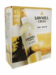 Sawmill Creek Chardonnay -4000ml