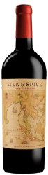 Silk and Spice Red Blend -750ml