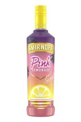 Smirnoff Pink Lemonade -750ml