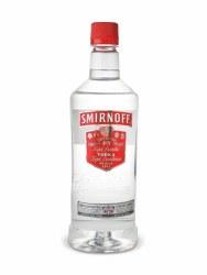 Smirnoff Red (Plastic) -1140ml