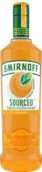 Smirnoff Sourced Orange-750ml