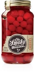 Smoky Cherries Moonshine-750ml