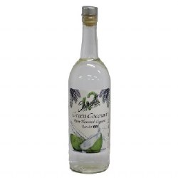 Smooth 42 Coconut Liqueur -750ml
