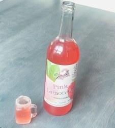 Smooth 42 Pink Vodka-750ml