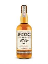Spicebox Spiced Whiskey - 750ml
