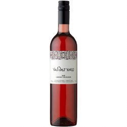 Torreon Paredes Rose -750ml