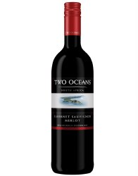 Two Oceans Cabernet Sauvignon -750ml