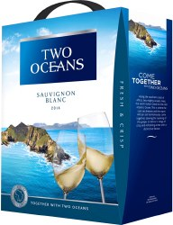 Two Oceans Sauvignon Blanc -3000ml