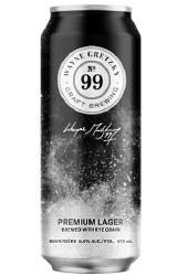 1C Wayne Gretzky 99 Premium Lager -473ml