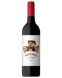Wine Men Of Gotham Shiraz -750ml