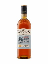 Wiser's Old Fashioned-750ml