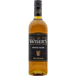 Wiser's Special Blend-750ml