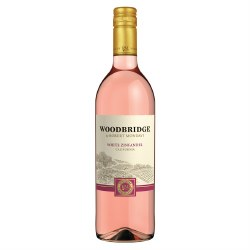 Woodbridge White Zinfandel -750ml