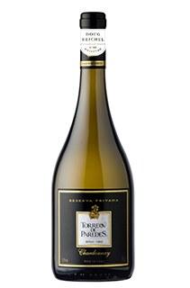 Torreon Paredes Chardonnay -750ml