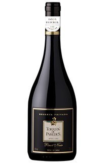 Torreon Paredes Pinot Noir -750ml