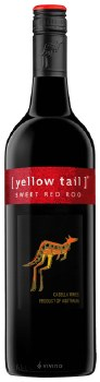 Yellow Tail Jammy Red Roo -750ml