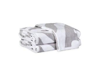FOSSEY WASH CLOTH - SILVER