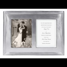 CLASSIC DOUBLE 5X7 FRAME