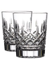 LISMORE 12OZ DOUBLE OLD FASHIONED, SET OF 2