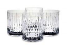 SOHO DOUBLE OLD-FASHIONED GLASSES SET OF 4