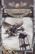 Freakangels Hc Vol 01 (Mr)