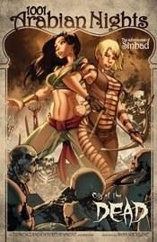 1001 Arabian Nights Adv Of Sinbad Tp Vol 02