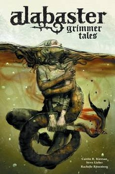 Alabaster Hc Grimmer Tales