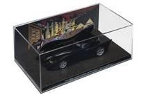 Dc Batman Auto Fig Mag #42 New Adv Of Batman Animated Series