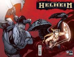 Brides Of Helheim #4 (Mr)