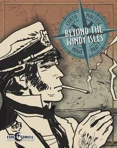 Corto Maltese Gn Beyond The Windy Isles