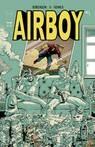 Airboy #1 (Of 4) (Mr)