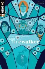 Ivar Timewalker #7 Cvr A Allen