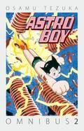 Astro Boy Omnibus Tp Vol 02