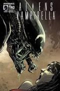 Aliens Vampirella #2 (Of 6) Cvr A Hardman