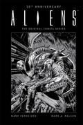 Aliens 30th Anniversary Original Comics Series Hc Vol 01