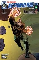 Actionverse #1 Feat F1rst Hero Cvr B Frenz