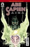 Abe Sapien #34