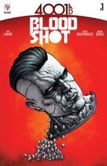 4001 Ad Bloodshot #1 Cvr A Lee