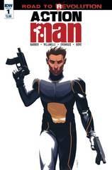 Action Man #1