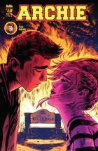 Archie #10 Cvr A Reg Veronica Fish