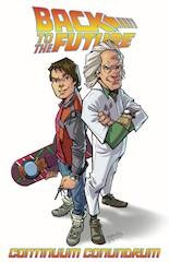 Back To The Future Tp Vol 02 Continuum Conundrum