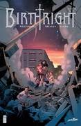 Birthright #20