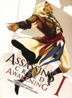 Assassins Creed Awakening #1 (Of 6) Cvr A Kenji (Mr)