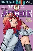 Archie #15 Cvr A Reg Joe Eisma