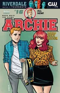 Archie #16 Cvr A Reg Joe Eisma