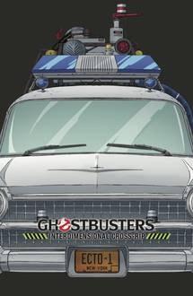 Ghostbusters Interdimensional Cross-Rip Hc (C: 1-0-0)