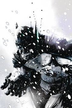All Star Batman Hc Vol 02 Ends Of The Earth (Rebirth)